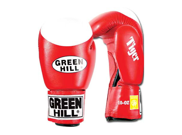 green hill boxing