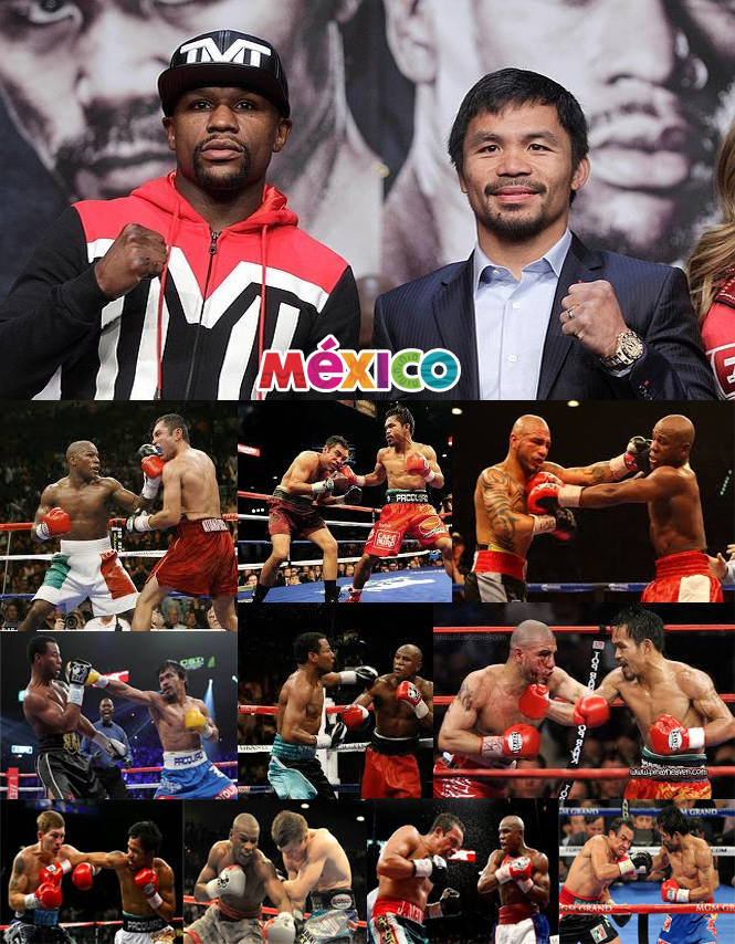 RIVALES-FLOY-MANNY