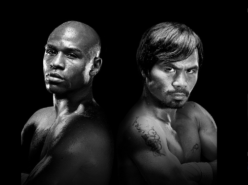 Floyd-and-Pacman