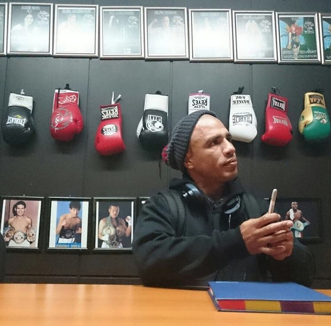COTTO-OFICINA-WBC