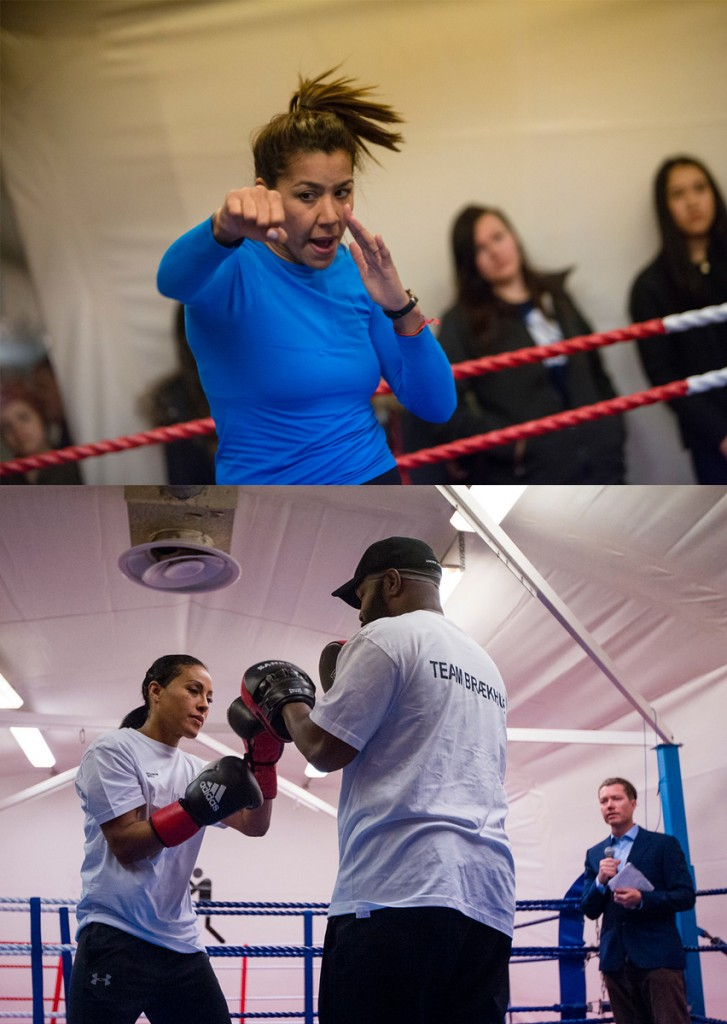 FARIAS-BRAEKHUS-TRAINING